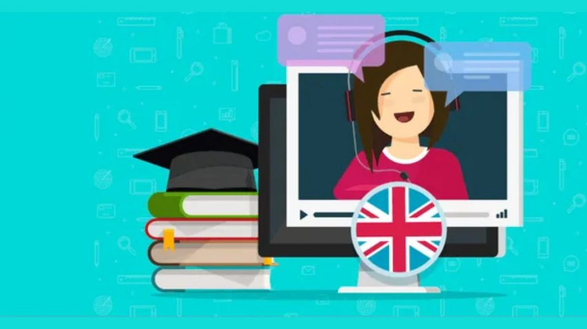 GENERAL ENGLISH ONLINE
